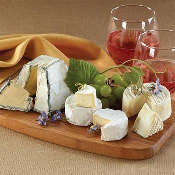Green Mountain Cheese Sampler