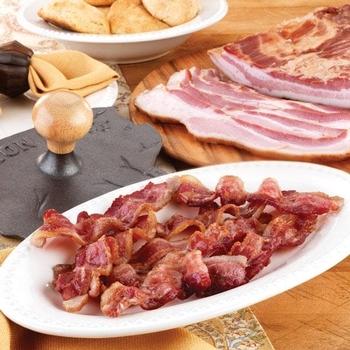 Bacon & BreakfastsAuthentic Harringtons Smokehouse Bacon