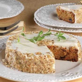 Desserts & SweetsCarrot Cake