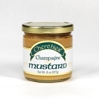 Champagne Mustard, 2 jars