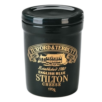 Crock of Stilton