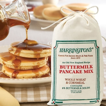 Vermont Maple SyrupHarringtons Buttermilk Pancake Mix
