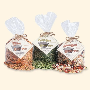 Hearty Soup Mixes