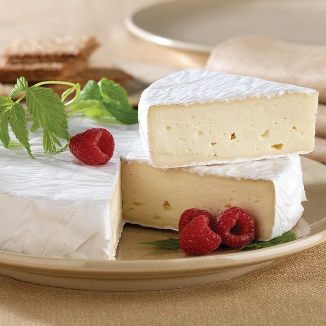 French Brie