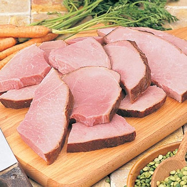 Ham-lettes