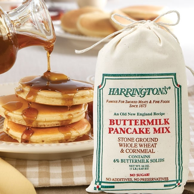 Harringtons Buttermilk Pancake Mix