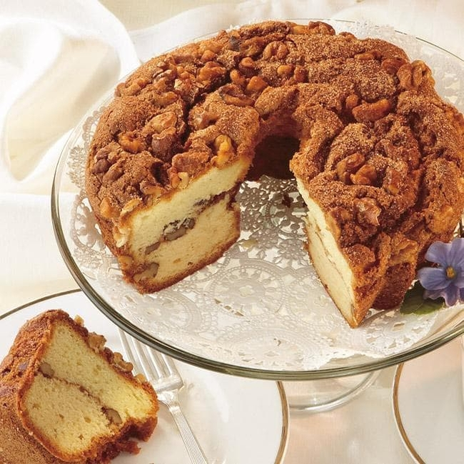 Our Favorite Coffee Cake