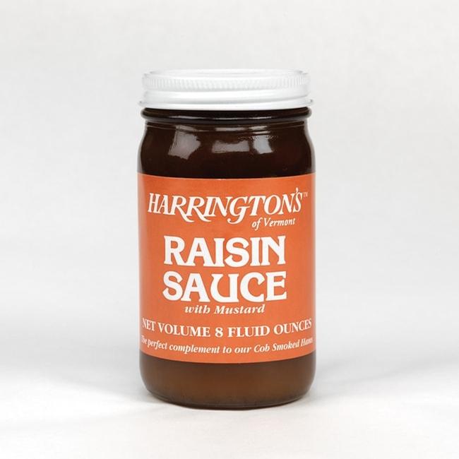 Raisin Sauce