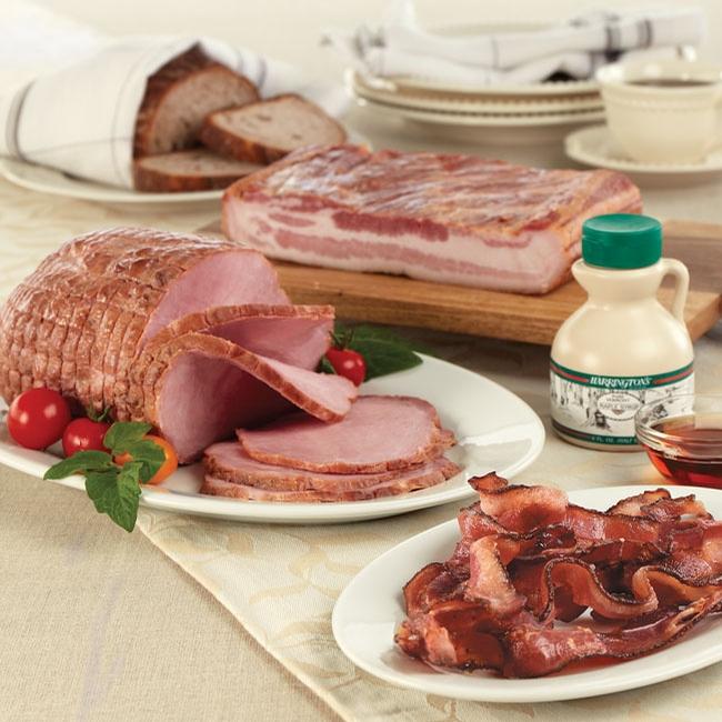 Vermont Breakfast Sampler